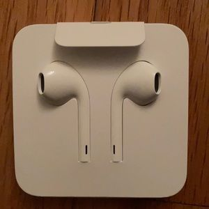 Apple EarPods for iPhone 7 and above